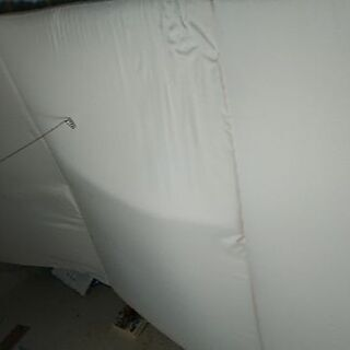 ニトリの折り畳み敷きマット