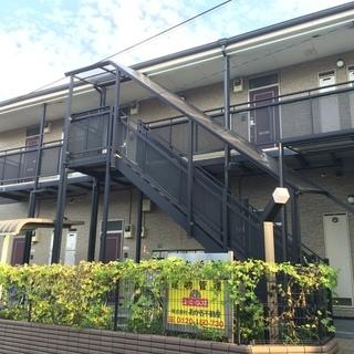 最上階角部屋♪翌月1日から入居の場合契約金10万円です!詳細はお...