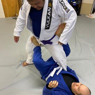 バッファローMMA   (柔術、総合格闘技、キッズ柔術、ウェイト...