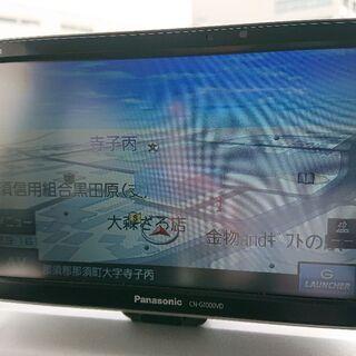 PanasonicゴリラCN-G1000VD