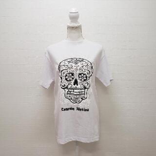 【スカル】Cancún - Mexico☆Tシャツ