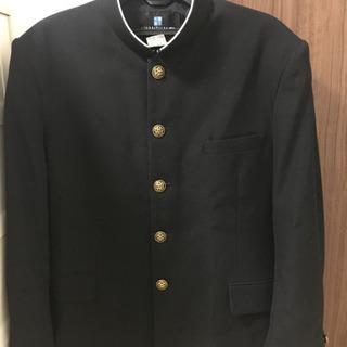 学ラン 170E 男子標準学生服