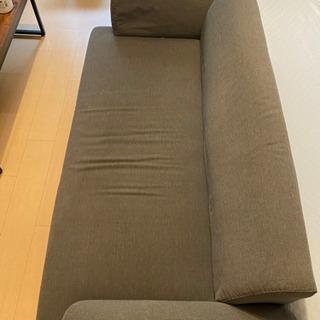 IKEAのソファ - 新宿区