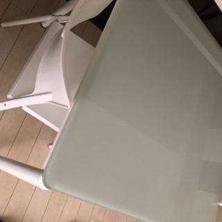 ダイニングテーブルと椅子のセット - 文京区