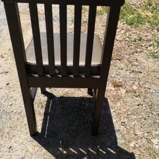 飲食店で使用 椅子 - 鳥栖市