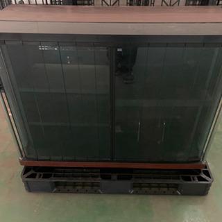 0625-9収納棚 テクニス
