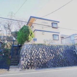 初期費用38000円😳北野駅徒歩9分😆ペット、2人入居、生保^_...