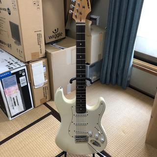 プレイテック ギター 2500円