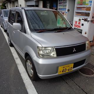 軽バン専門店在庫50台 三菱 ekシリーズ 車検付 平成16年 ...