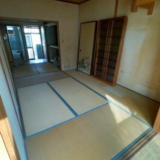 【入居者さん、決まりました!】戸建てに激安で住めるチャンス!しかもJR尼崎駅から徒歩12分の物件! - 尼崎市