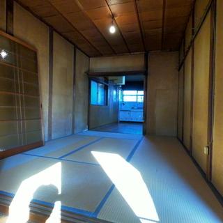 【入居者さん、決まりました!】戸建てに激安で住めるチャンス!しかもJR尼崎駅から徒歩12分の物件! - 賃貸(マンション/一戸建て)