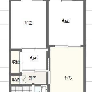 【入居者さん、決まりました!】戸建てに激安で住めるチャンス!しかもJR尼崎駅から徒歩12分の物件! - 不動産