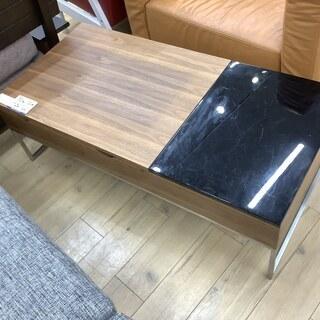 収納付で便利でオシャレなセンターテーブルのご紹介です!