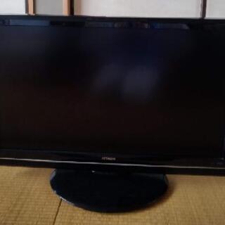 【値下げ】液晶テレビ 日立 Wooo L37-XV02 37インチ