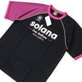 Delasolanaデラソラーナ サッカーシャツ