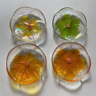 翠宝 お皿4枚セット