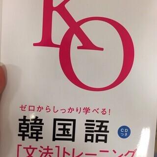 【1:1指導、カフェ / オンライン】ネイティブと一緒に生き生きとした韓国語を楽しみましょう♪ ☆女性限定☆  - 吹田市