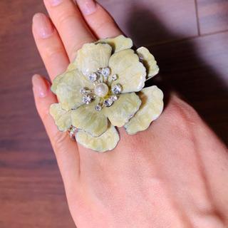 #指輪#定価6000円#アパレル#ファッションリング#未使用品