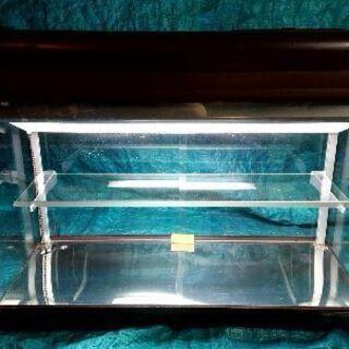 ホシザキ冷蔵ディスプレイケースKD-90C形 中古