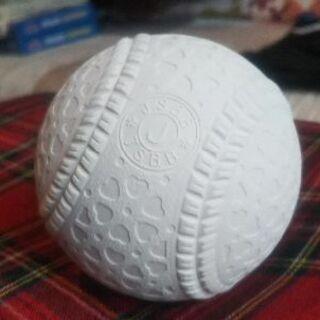 ナイガイ 軟式野球ボール J号 学童向け 軟球 野球