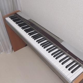 電子ピアノ(CASIO Privia PX-500L)