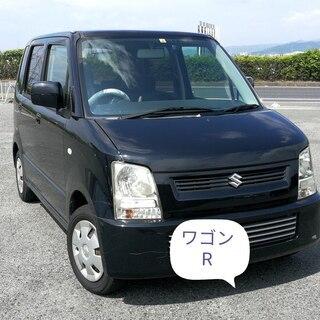 ワゴンR 車検令和4年4月まで! 整備多数✨ ワンセグナビ(DV...