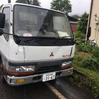 三菱トラック