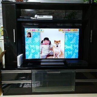 Panasonic VIERA 42インチ液晶テレビ
