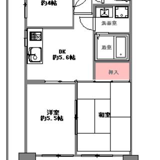 最上階の角部屋(^^)/ 引渡しバルコニーい♪ 駅近の好物件(^^)/