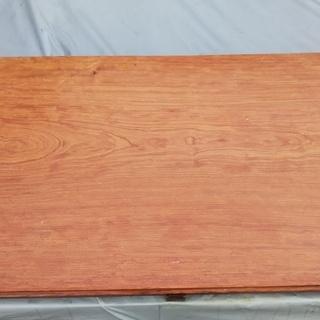 🌸 ブビンガ材🤫一枚板になります。