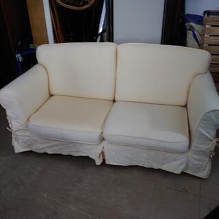 2〜3人掛けソファー カバー洗えます