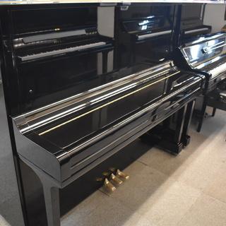 中古ヤマハアップライトピアノ U3H(1977年製)