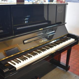 ヤマハ中古ピアノ 人気のYUX(1983年製造)