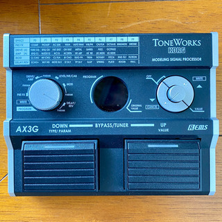 TONEWORKS MODERING SIGNAL PROCES...