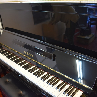 ヤマハ中古ピアノ U300 (1996年製造)