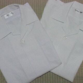 学生カッターシャツ
