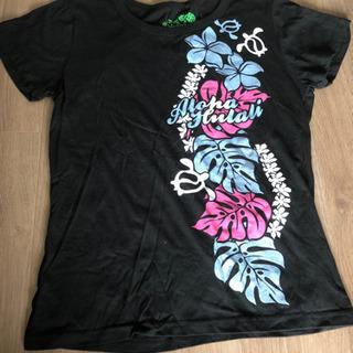 Tシャツ ハワイアン