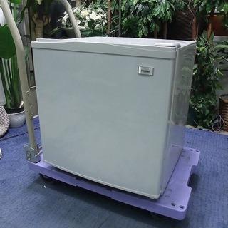 R1426) ハイアール JF-NU40G 1ドア冷凍庫 38L...