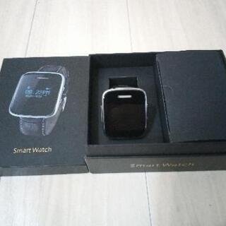 受渡し決定【ジャンク】Smart Watch