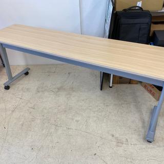 折り畳みミーティングテーブル 1