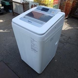 ★ガッツリ清掃済み ☆2014年製☆パナソニック全自動電気洗濯機...