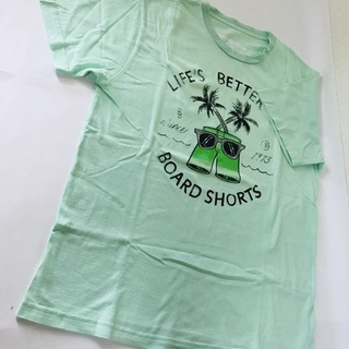 【BILLABONG】ビラボン/半袖/Tシャツ/サイズL/中古/...