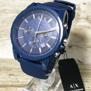 【新品】ARMANI アルマーニ メンズ腕時計 Exchange...