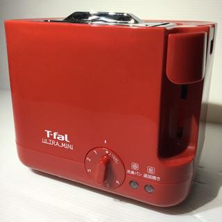 #3830 ティファール トースター ウルトラミニポップアップ ...