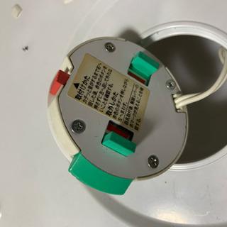 NEC 照明・シーリングライト 2010年製 難有り