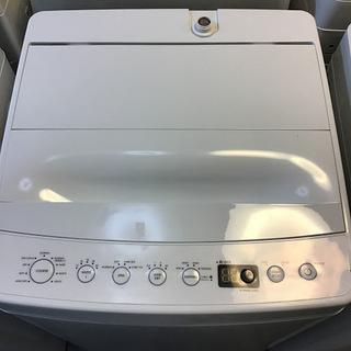 【送料無料・設置無料サービス有り】洗濯機 2018年製 amad...