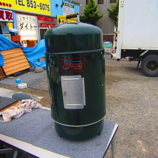 リサイクルショップのダイトーです。お持ち帰り価格  燻製グリラー