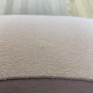 《値下げ》エールべべ 3WAY授乳クッション - 子供用品