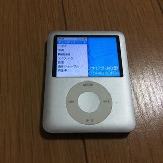 iPod nano A1236