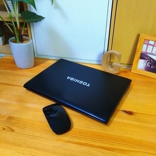 SSD搭載でcorei7のスーパーPC! 13.3インチ薄型軽量...